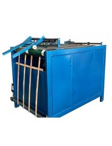 编织袋自动收袋机