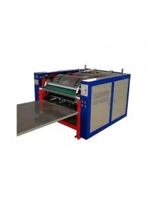 编织袋两色印刷机